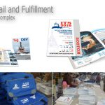 Printing, Mail and Fulfillment Services - Ferrante Client Network