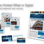 Show Dailies - Printed Offset or Digital - Ferrante Client Network