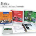 Conference Binders Printing - Ferrante Client Network