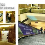 Hotel Graphics - Printing, Installation and Removal - Ferrante Client Network