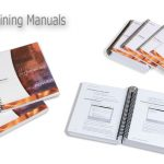 Printed Training Manuals - Ferrante Client Network