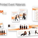 Exhibitor's Printed Event Materials - Ferrante Client Network