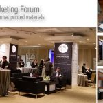 Annaul Marketing Forum - Large Format Printed Materials - Ferrante Client Network